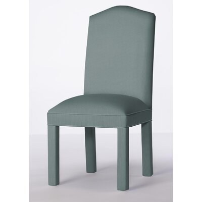 Mohegan Upholstered Dining Chair Upholstery: Cloud