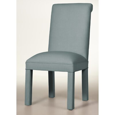 Moffatt Upholstered Dining Chair Upholstery: Cloud