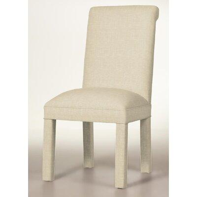 Moffatt Upholstered Dining Chair Upholstery: Cream