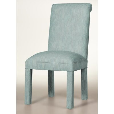 Moffatt Upholstered Dining Chair Upholstery: Bahama