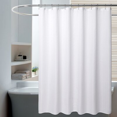 Kilburn Square Shower Curtain