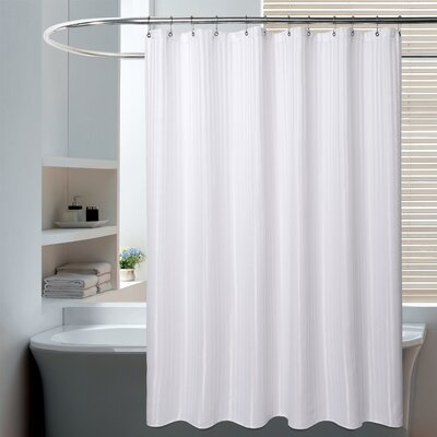 Petrick Shower Curtain
