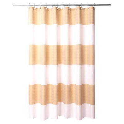 Petrie Shower Curtain