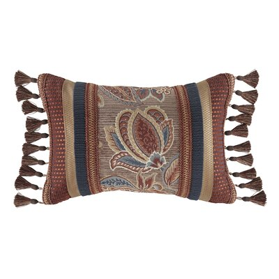 Brenna Boudoir Throw Pillow