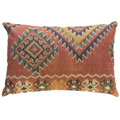 Lundin Global Linen Throw Pillow