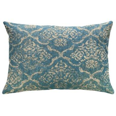 Kieffer Linen Throw Pillow