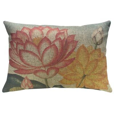 Fleischer Linen Throw Pillow