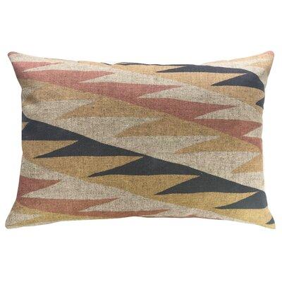 Lusher Linen Throw Pillow