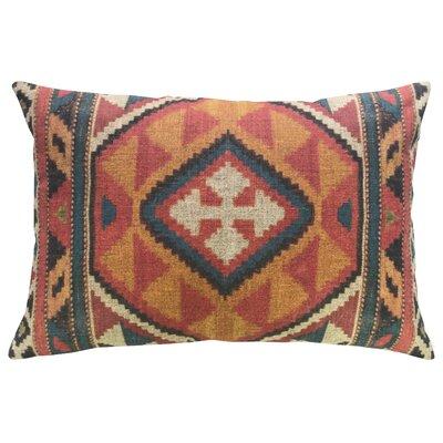 Husman Linen Throw Pillow
