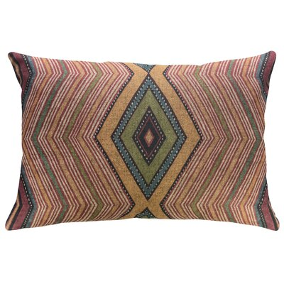 Holmquist II Linen Throw Pillow