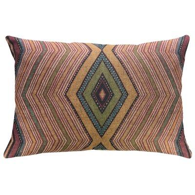 Holmquist II Linen Throw Pillow