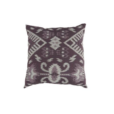Pagano Bohemian Indoor Throw Pillow Size: 22 H x 22 W