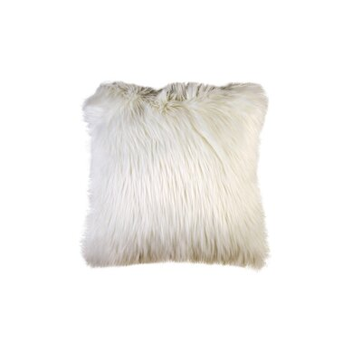 Highgate Indoor Throw Pillow Color: White