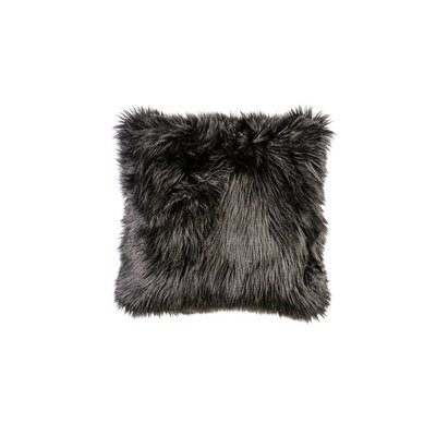 Highgate Indoor Throw Pillow Color: Black