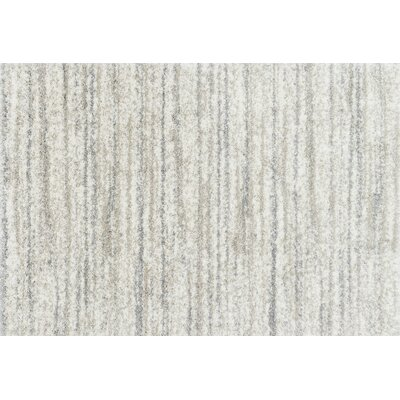 Palmquist Sand Area Rug Rug Size: Rectangle 33 x 6