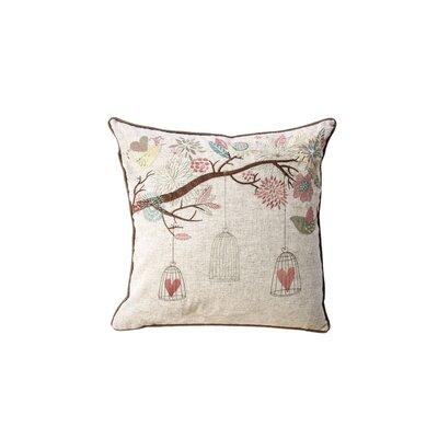 Dimattia Indoor Throw Pillow