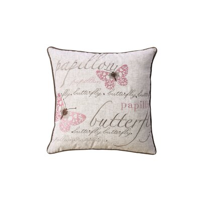 Dimauro Indoor Throw Pillow