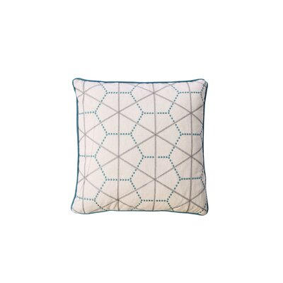 Licata Indoor Cotton Throw Pillow