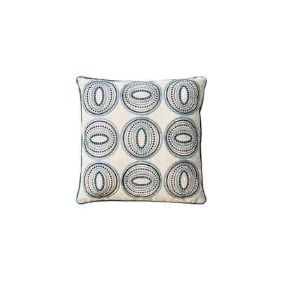Paez Indoor Cotton Throw Pillow