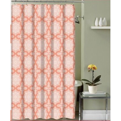 Mora Shower Curtain