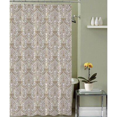 Kondo Shower Curtain
