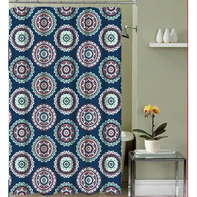 Mehdi Shower Curtain