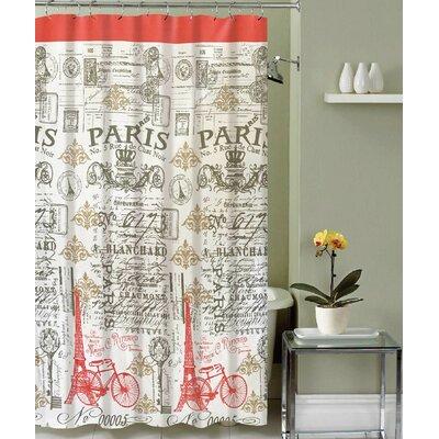Ja Shower Curtain