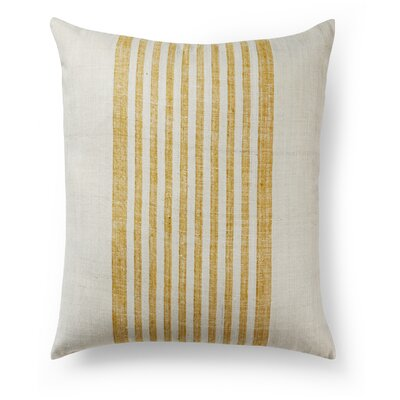 Hogarth Cruelty Free Silk Throw Pillow