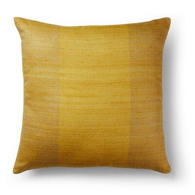Gammage Cruelty Free Silk Throw Pillow