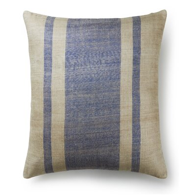 Holborn Cruelty Free Silk Throw Pillow