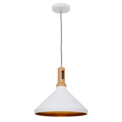 Astle Modern 1-Light Mini Pendant