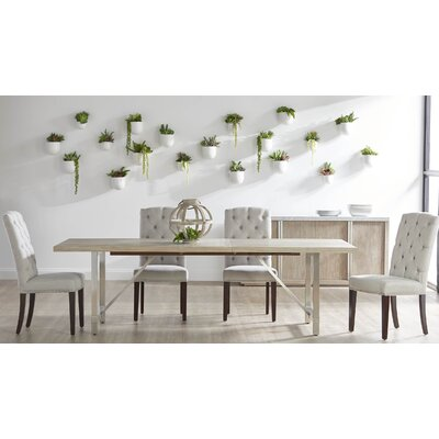 Krajewski Extension Dining Table