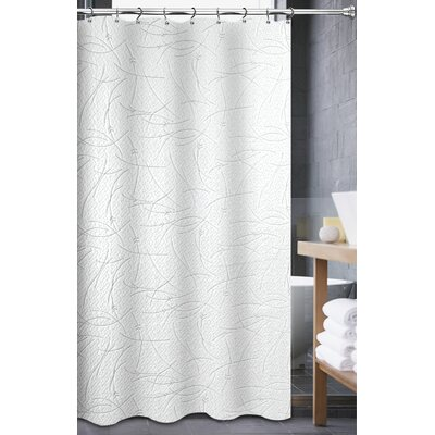 Montpelier Matelasse Shower Curtain