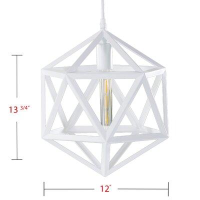 San Marcos 1-Light LED Mini Pendant