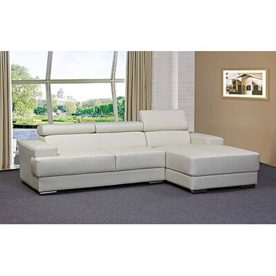 Runkle Sectional