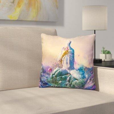 Vulnicura Throw Pillow