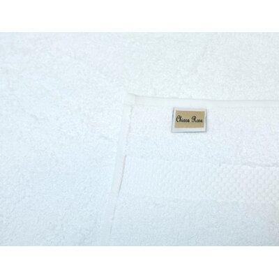 Lint Free 8 Piece Turkish Cotton Towel Set
