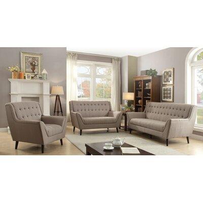Lewandowski Configurable Living Room Set