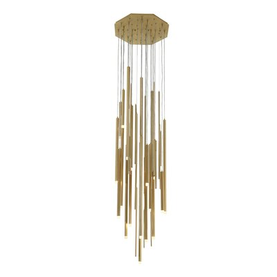 Kohut 24-Light Cluster Pendant