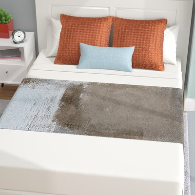 CarolLynn Tice Calm and Neutral Bed Runner