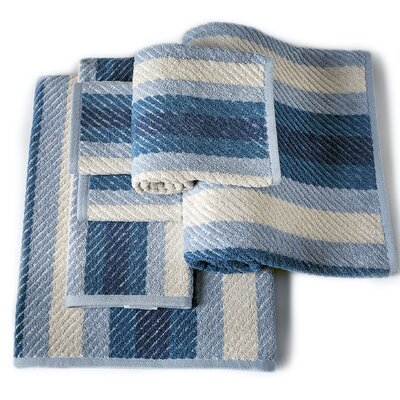 Schafer 6 Piece Towel Set