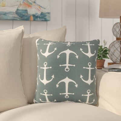 Frankel Coastal Throw Pillow