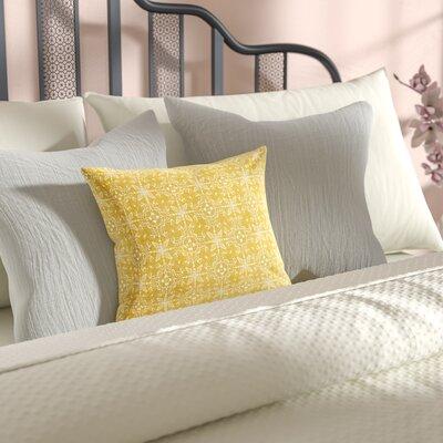 Dian Lumbar Pillow Size: 12 x 16