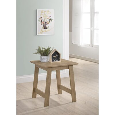 Gadson End Table