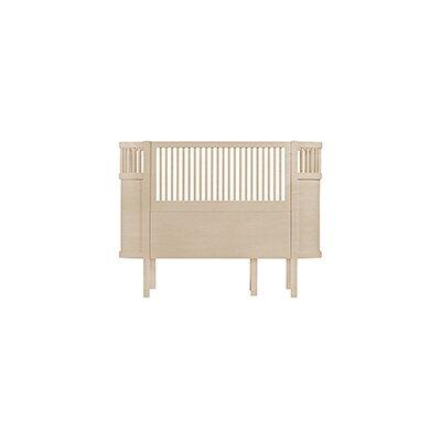 Babybett   Kinderzimmer > Babymöbel > Babybetten & Babywiegen   Braun   Sebra