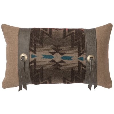 Twitchell Lumbar Pillow