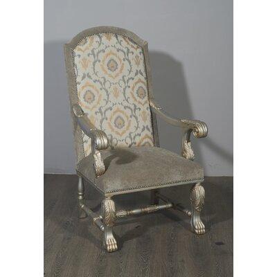 Agness Armchair
