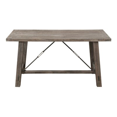 Dasilva Dining Table Size: 36 H x 34 W x 72 D