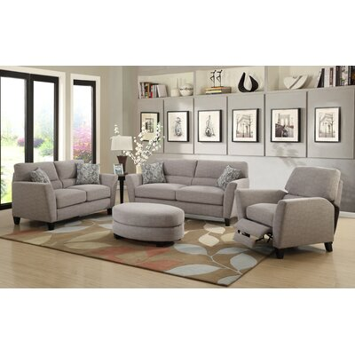 Kohl Configurable Living Room Set