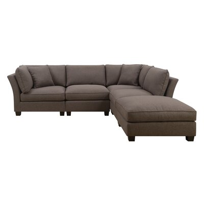 Ellzey Reversible Modular Sectional